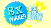 4 time Winner Best of Tampa Bay - Xtreme Juice - Tampa, FL