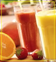 Fresh Juices available at Xtreme Juice